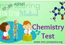 Chemistry Quiz for competitions